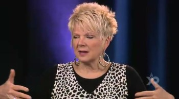 Patricia King: Discover Realms of Glory