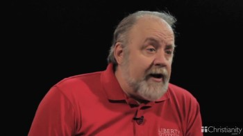 Christianity.com: If the resurrection of Christ is so easy to prove, why doesn't everyone believe it? - Gary Habermas