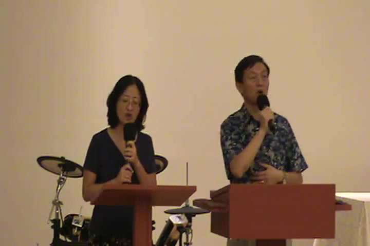 CLCH 2013 Spiritual Revival Conference (1)