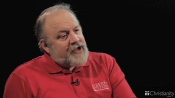 Christianity.com: How do we know the resurrection of Christ is true? - Gary Habermas