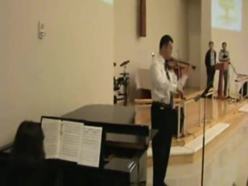 CLCH 2013 Spiritual Revival Conference: Music Performance