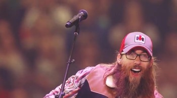 David Crowder Band - My Beloved (Live Performance from Passion)