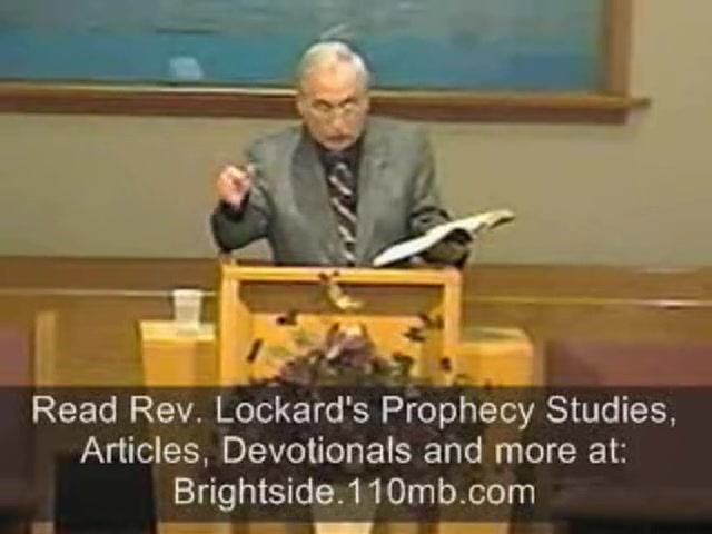 Prophecy Portal #7