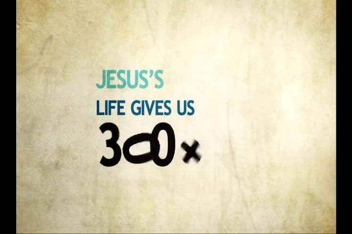 Opportunity Jesus book promo 1