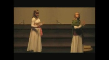 7 Ruth & Naomi (The Story: A Musical Journey Through the Bible - Act 1 Scene 6)