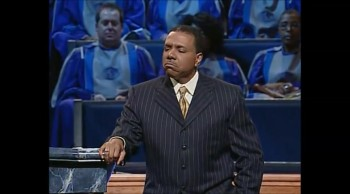 Creflo Dollar - Abounding Grace 12