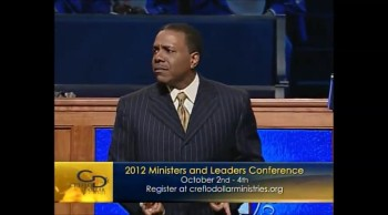 Creflo Dollar - Abounding Grace 15
