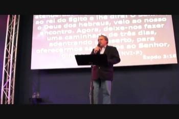 Pr. Mike Garcia. O Perfil de um Lider Espiritual