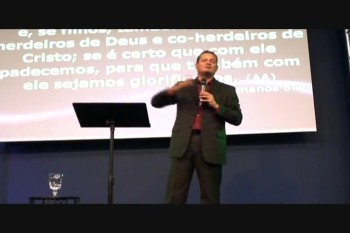 Pr. Clecius Andrade. A Pascoa_