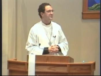 "Pastor Jon Dunbar: ""Easter Surprise"""
