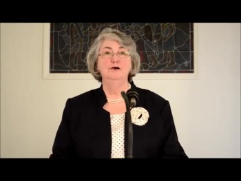 Sandra Whetsell Sermon (MIN670)