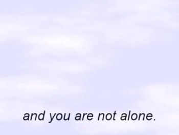 And you are not alone.