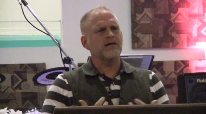 Pastor Roy Jackson Testimony Patton Village Splendora