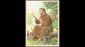 St. Francis of Assisi Chasoneta Farai Vencut