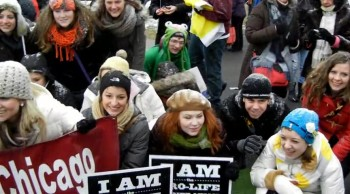 We Are The Pro-Life Generation