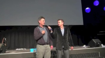 Terminal liver cancer sufferer healed and now heals the sick
