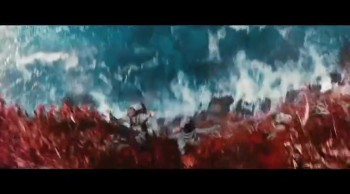 CrosswalkMovies.com: Star Trek Into Darkness Trailer