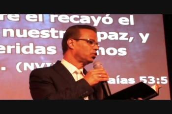 Pr.Jose Carlos. Domingo de Pascoa
