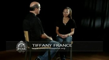 Episode 120: Tiffany's Vow with Tiffany France