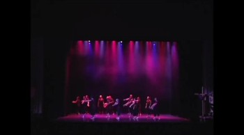 Lift Up Your Face Contemporary Jazz Dance