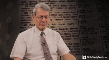 BibleStudyTools.com: Why is it wrong to approach the Book of Revelation as a resource for predicting the end times? - Vern Poythress