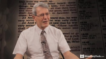 BibleStudyTools.com: How do we see Christ in the Old Testament? - Vern Poythress