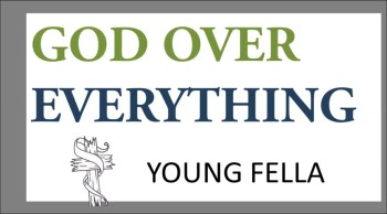 God over everything song