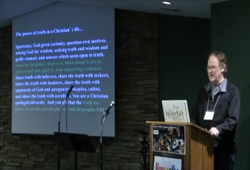 2Peter Whitchurch Bible Prophecy Conf