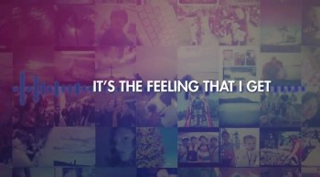 The Afters - Every Good Thing (Lyric Video)