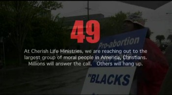 60 Seconds To End Abortion