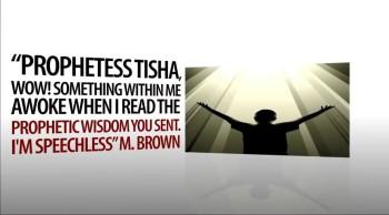 NOW Prophetic Wisdom/Consulting