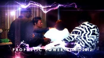 Prophetic Power Clinic 2013