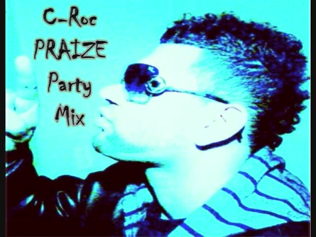 Christians Can Party Too!! Party Mix