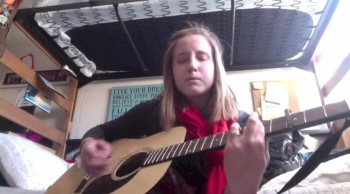 Oceans (Where Feet May Fail) - Hillsong United (cover)