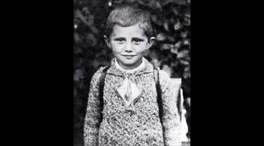 Tribute to Pope Benedict XVI - Grosser Gott Wir Loben Dich