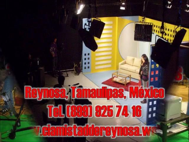 CONOCE CIAR TV