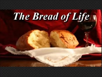Randy Winemiller The Bread of Life