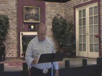 NVCC 4/7/13 Genesis 12:10 - 13:4