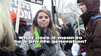 Pro-Life For Life