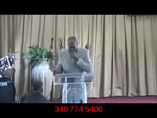 God's Call for Revival