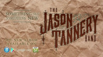 """You Take Me Back"" by The Jason Tannery Band"
