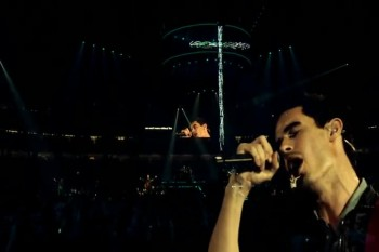 Kristian Stanfill - The Lord Our God (Official Live Music Video)