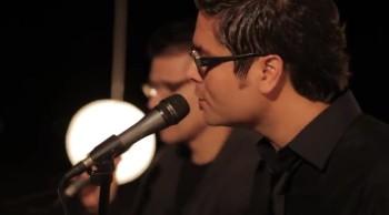 Satélite - Vuelve feat Jesús Adráin Romero