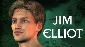 JIM ELLIOT story from TALESofTRUTH