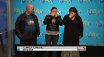 Poor Family Wins Millions in Lottery and Praises God