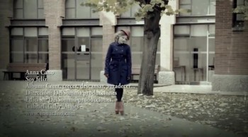 Anna Cano - Soy Feliz