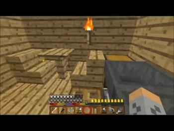 Minecraft Camo Ep4