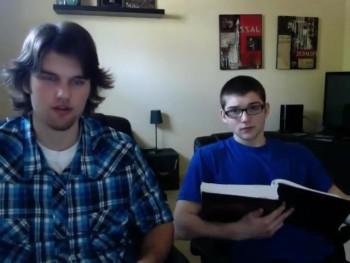 Ephesians Chapter 6