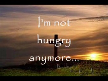 Davis-Anderson - I'm Not Hungry Anymore