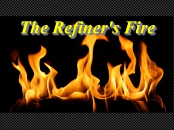 Randy Winemiller The Refiner's Fire
